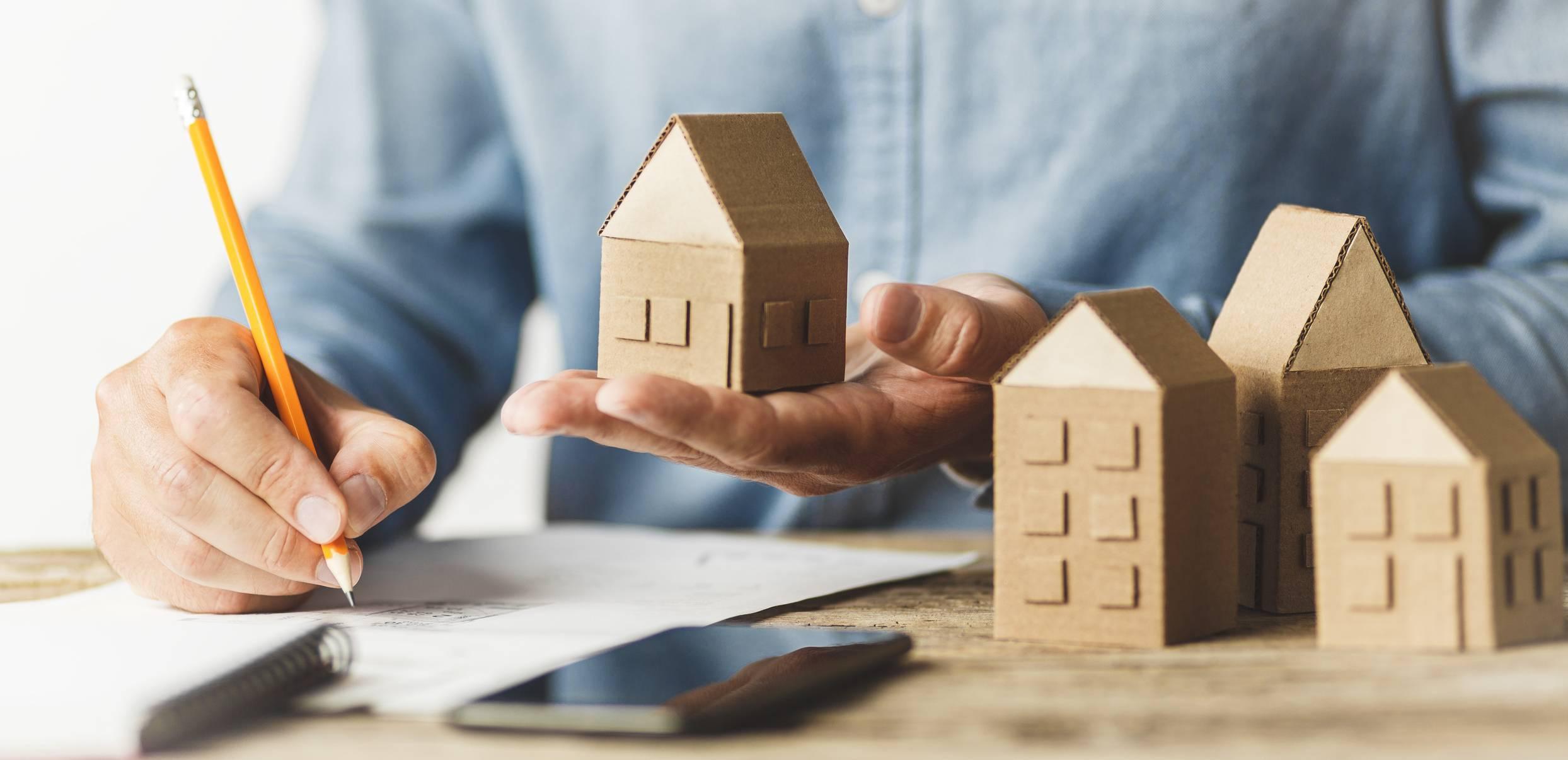 immobilier :  construire dans la Drôme