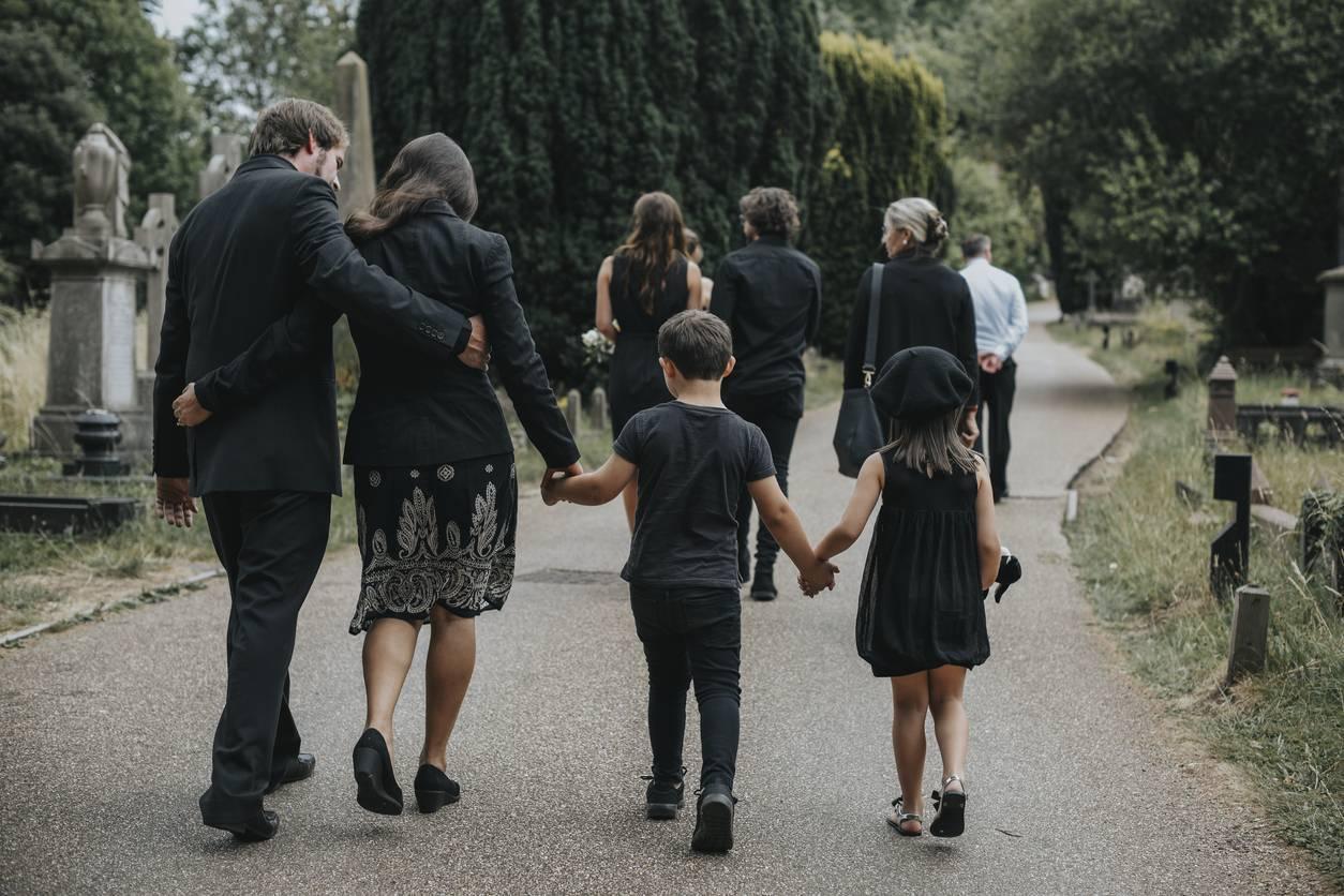 coût réel des obsèques