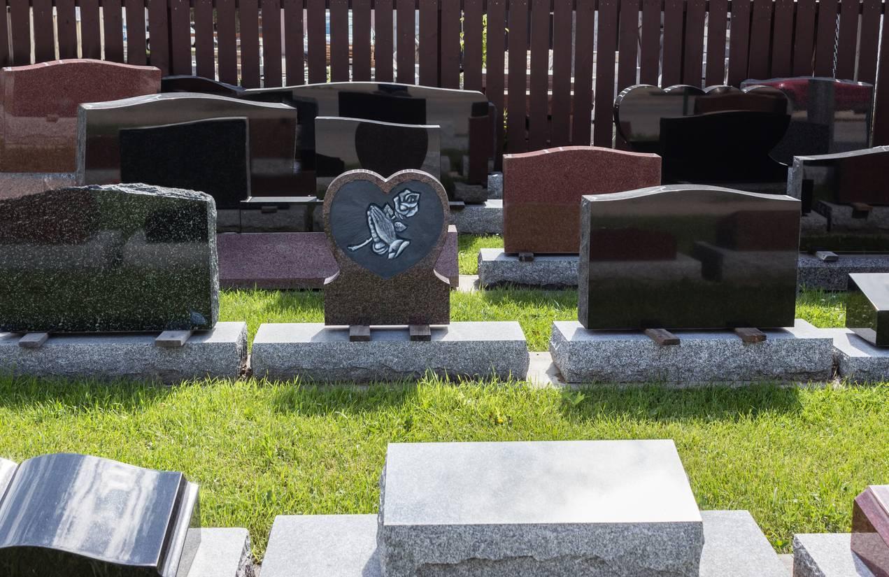 personnalisation monument funéraire
